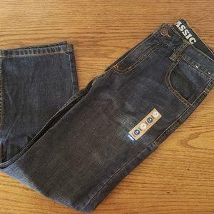 Gymboree Jeans size 8 Classic fit